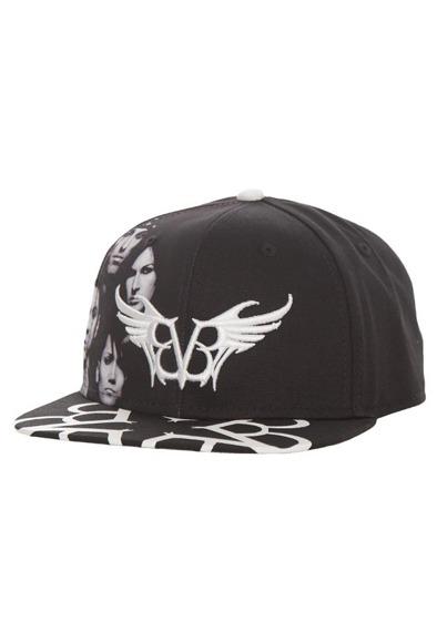 czapka BLACK VEIL BRIDES - BAND