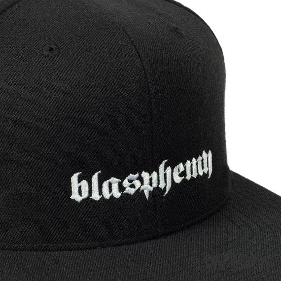 czapka BLASPHEMY