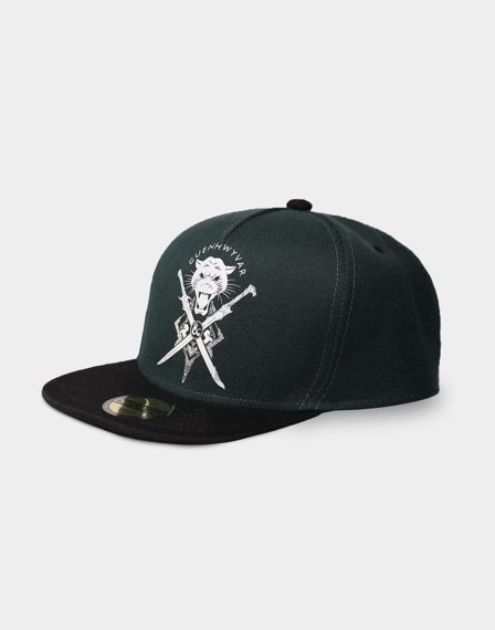 czapka DUNGEONS & DRAGONS - DRIZZT SNAPBACK