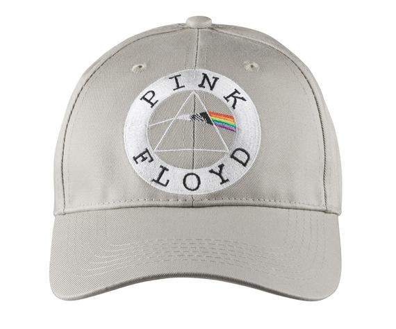 czapka PINK FLOYD - CIRCLE LOGO SAND