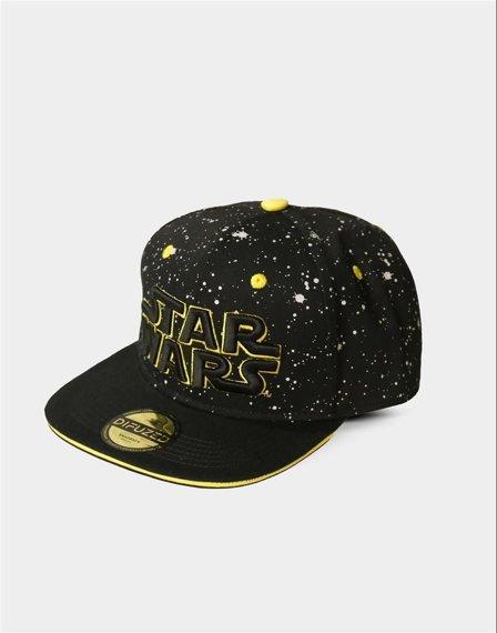 czapka STAR WARS - GALAXY SNAPBACK