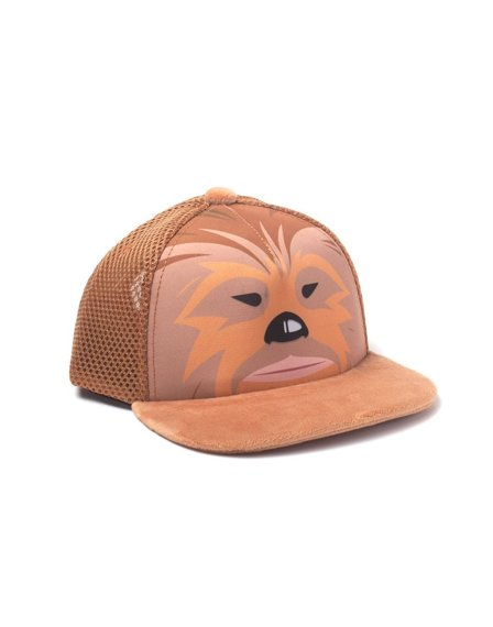 czapka junior/dziecięca STAR WARS - KIDS TRUCKER CAP