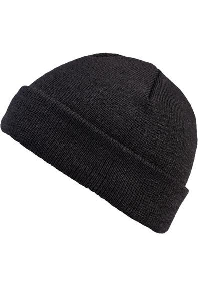 czapka zimowa MASTERDIS - SHORT CUFF KNIT BEANIE