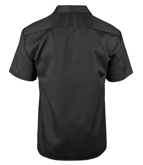 koszula DRUDKH - LOGO (black)