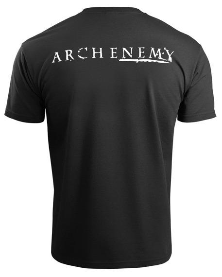 koszulka ARCH ENEMY - LOGO
