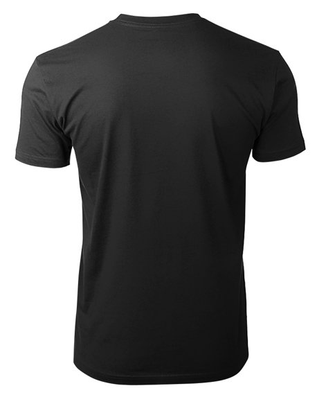 koszulka BLACK CRAFT - RESTRAINTS