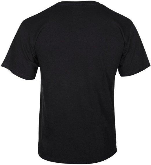koszulka BLACK ICON - HELLBANGER (MICON153 BLACK)