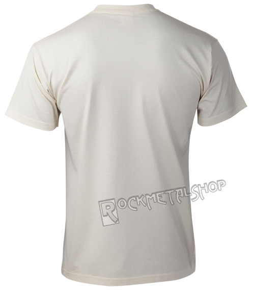 koszulka BLACK ICON - MONSTER PUPPETS (MICON084 NATURAL)