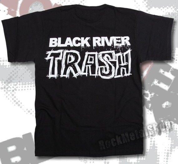 koszulka BLACK RIVER - TRASH
