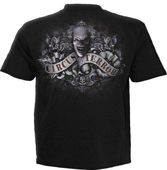 koszulka CIRCUS OF TERROR