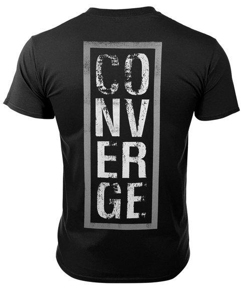 koszulka CONVERGE - SAW