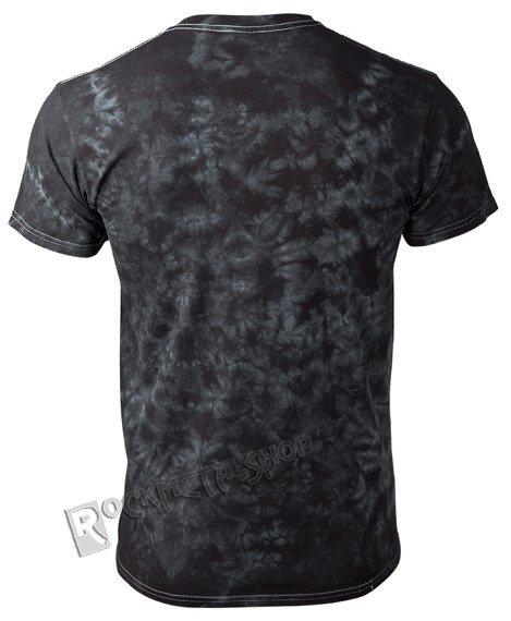 koszulka DEF LEPPARD - SHEFFIELD, barwiona