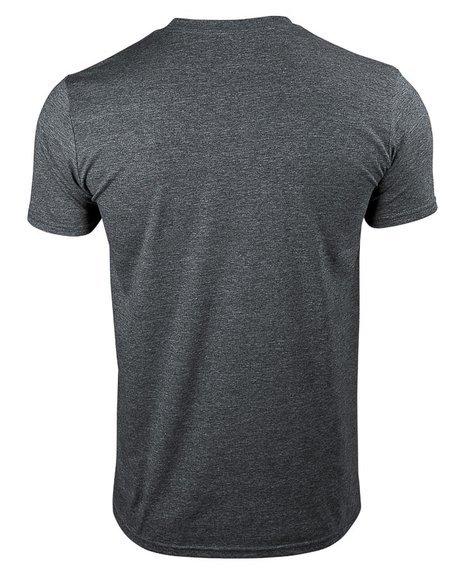 koszulka DONALD DUCK ciemnoszary melanż