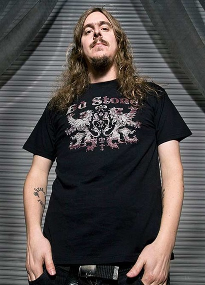 koszulka ED STONE - DEAD LIONS