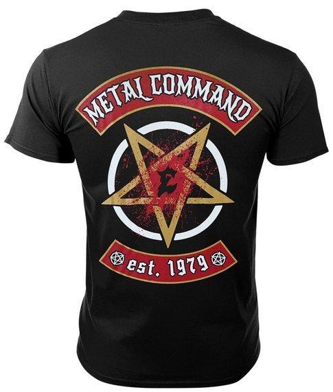 koszulka EXODUS - METAL COMMAND