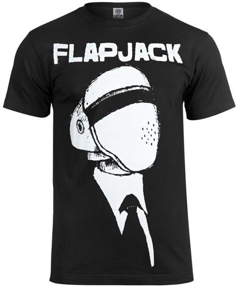 koszulka FLAPJACK - KEEP YOUR HEADS DOWN