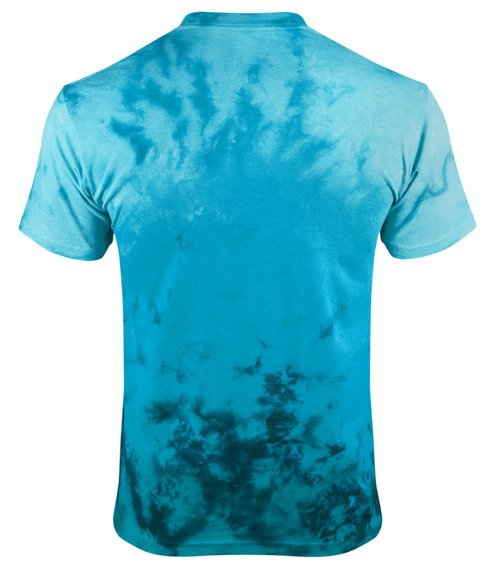 koszulka GENESIS, barwiona