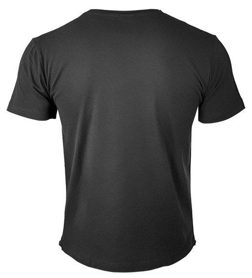 koszulka GHOST - ALTER EGOS ciemnoszara