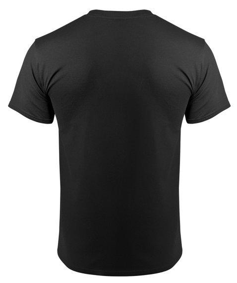 koszulka JOHNNY CASH - PRISON POSTER ekologiczna