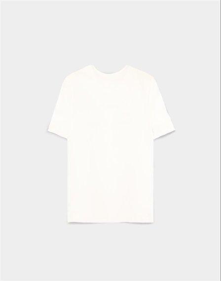koszulka LEAGUE OF LEGENDS - GOLD LOGO