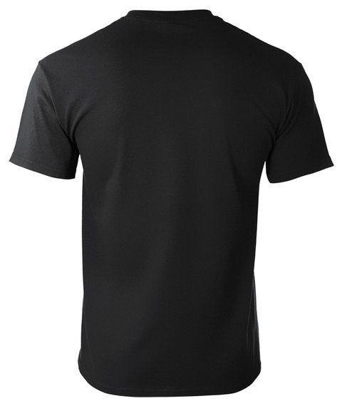 koszulka LED ZEPPELIN - BLACK FLAMES