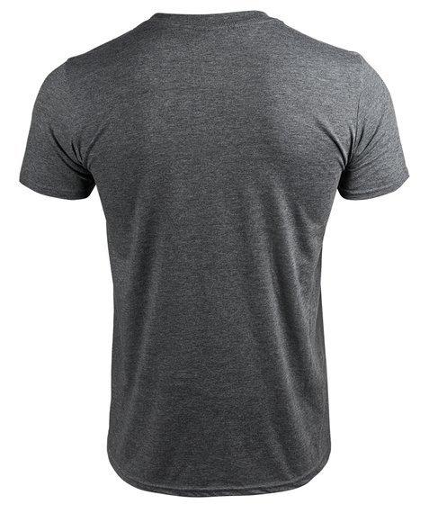 koszulka LED ZEPPELIN - ICARUS COLOUR DARK HEATHER