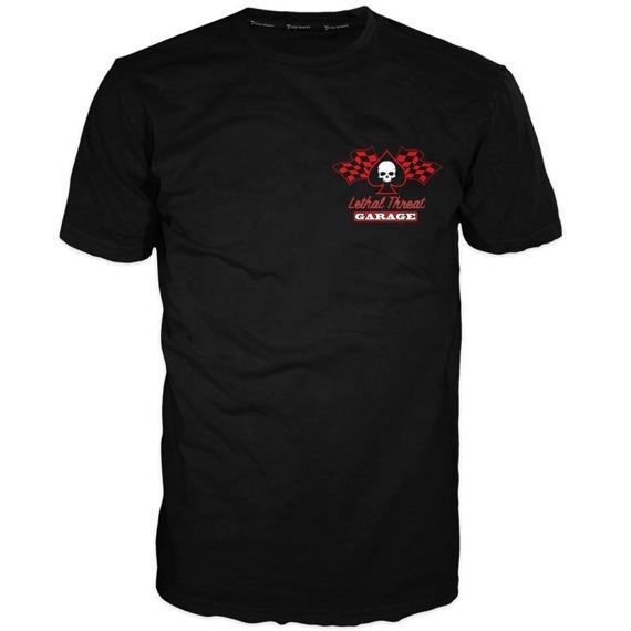 koszulka LETHAL THREAT - SINNERS GARAGE