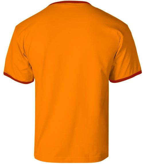 koszulka LION STAGE orange