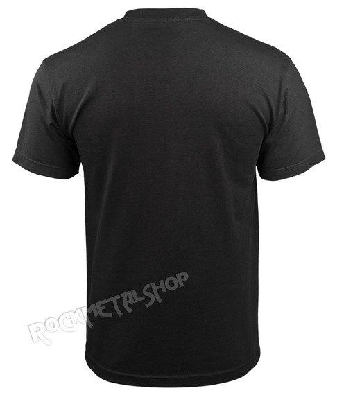 koszulka METAL MULISHA - SLAYER BY THE SWORD BLACK