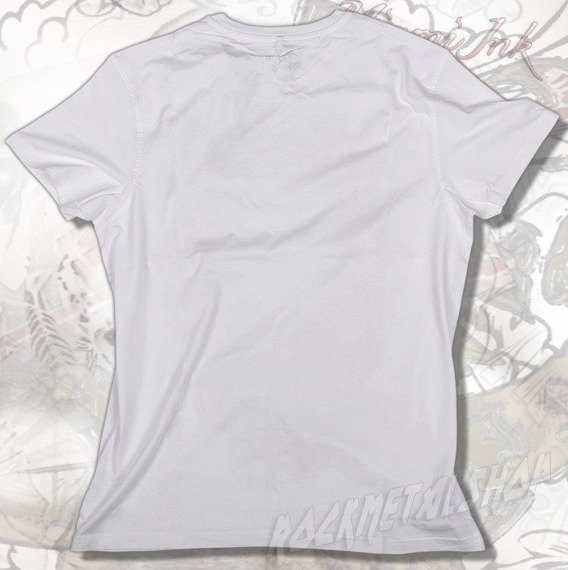 koszulka MIAMI INK - ROSE
