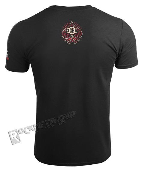 koszulka ORANGE COUNTY CHOPPERS - POKER RUN