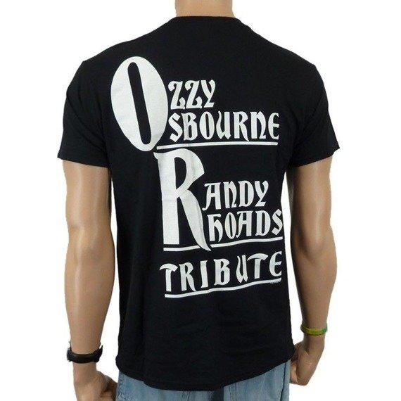 koszulka OZZY OSBOURNE - RANDY RHOADS TRIBUTE