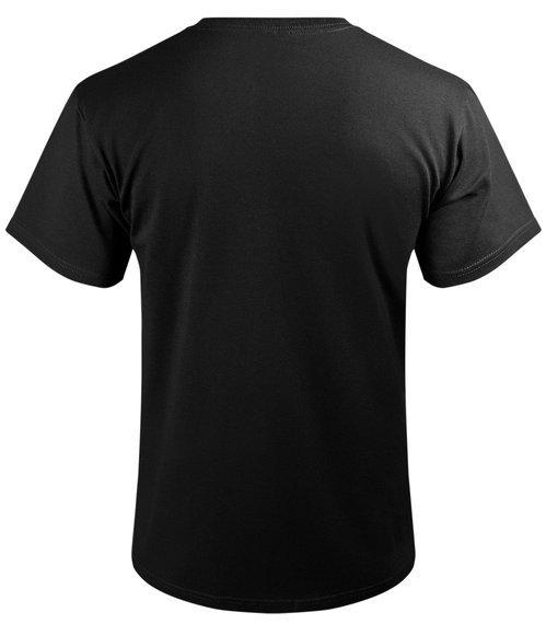 koszulka PINK FLOYD - FLOYD BLACK HOLE