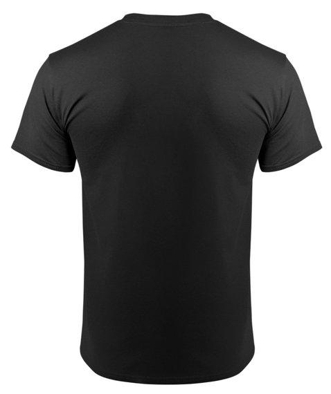 koszulka RAMONES - BELGIQUE ekologiczna