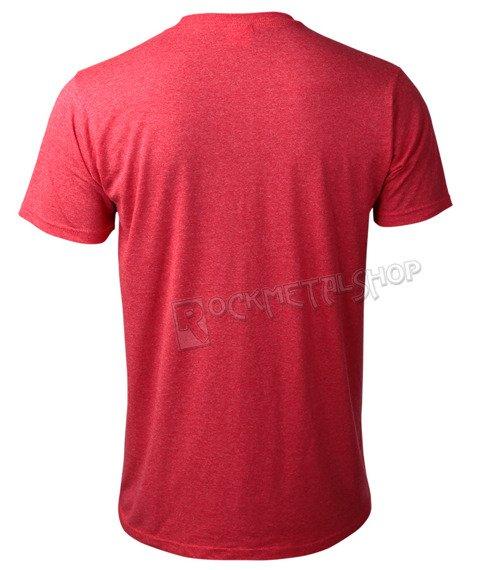 koszulka RED HOT CHILI PEPPERS - WHEEL OUTLINE