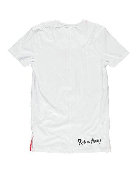 koszulka RICK & MORTY - THE VORTEX