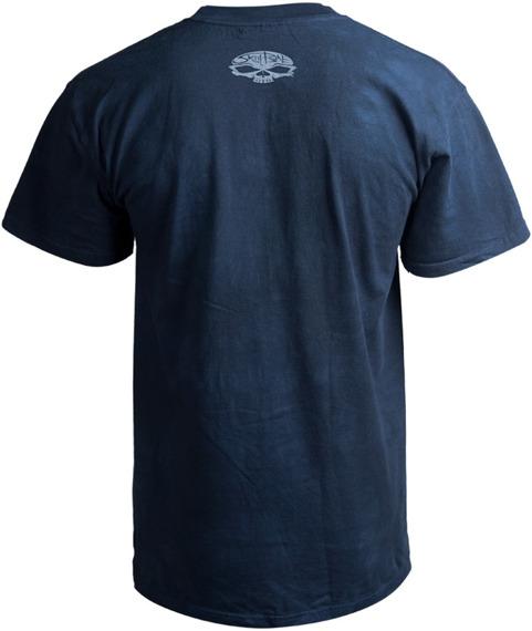 koszulka SKULBONE - WITCH