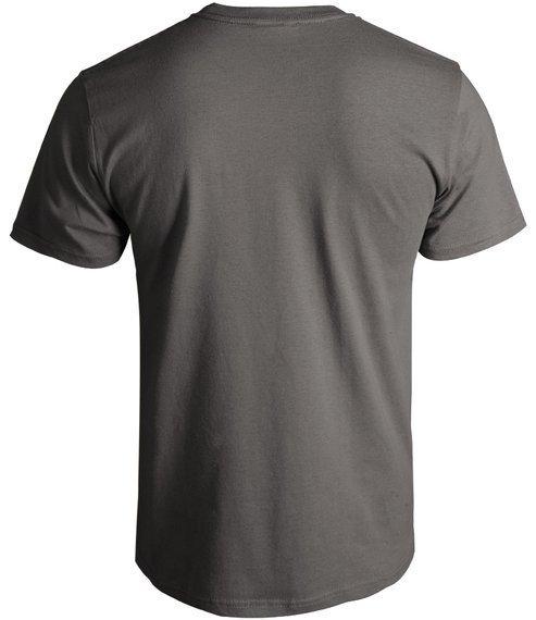 koszulka SMITHS - RIDE szara