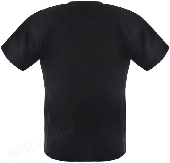 koszulka TOO PURE TO DIE - BUDDAH