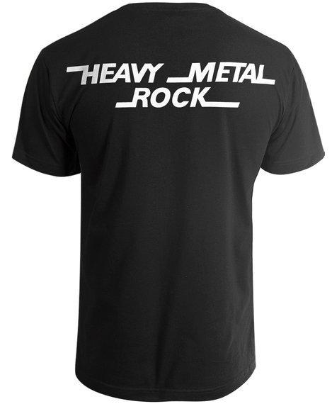 koszulka TURBO - SMAK CISZY black