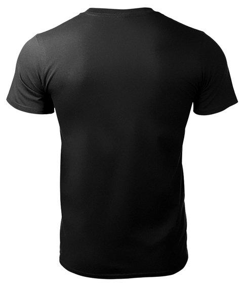 koszulka VADER - LOGO