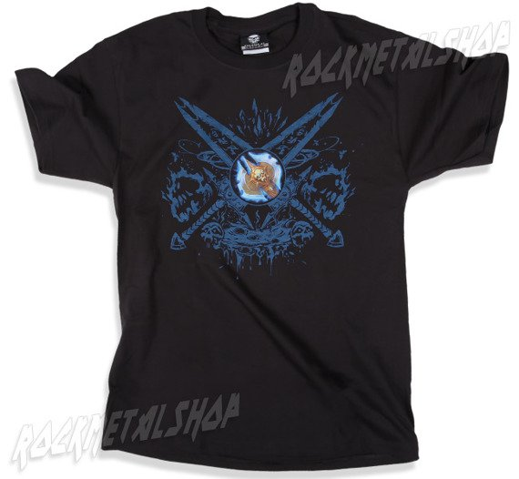 koszulka WORLD OF WARCRAFT - DEATH KNIGHT CLASS