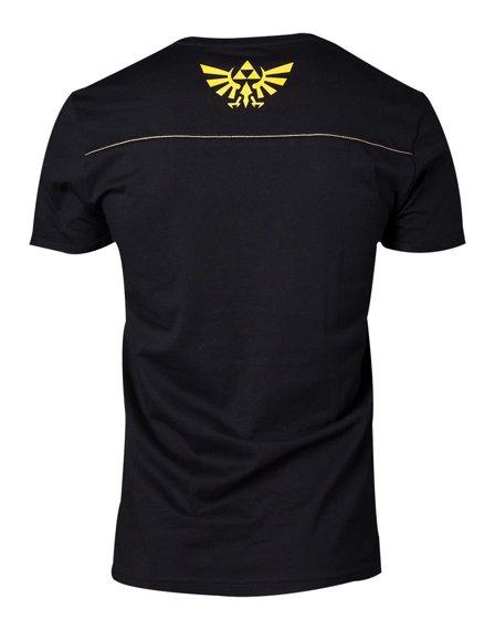 koszulka ZELDA - KING OF EVIL