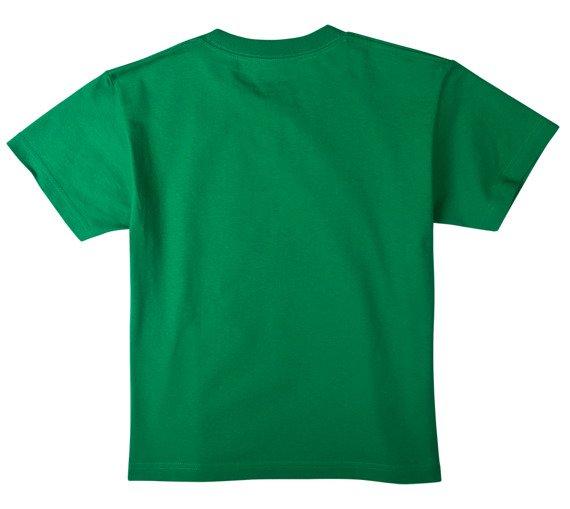 koszulka dziecięca BRUCE LEE - DOUBLE DRAGONS