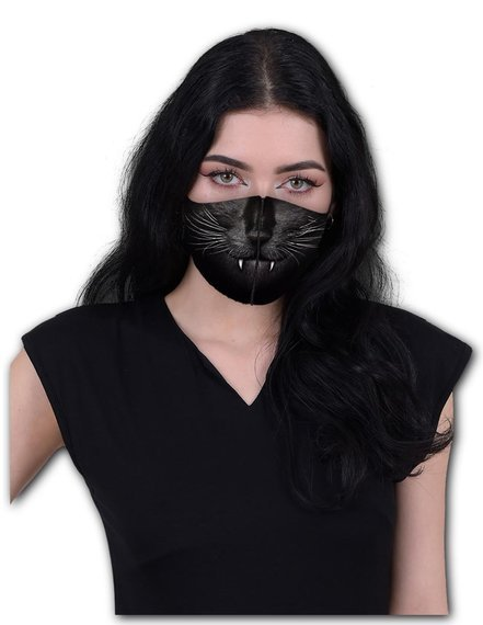 maska ochronna CAT FANGS