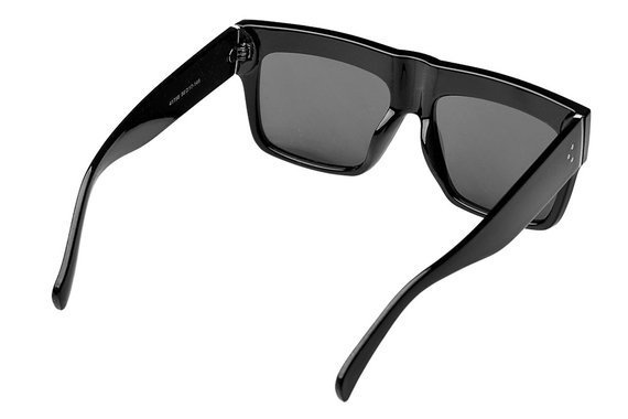 okulary KARDASHIAN BLACK