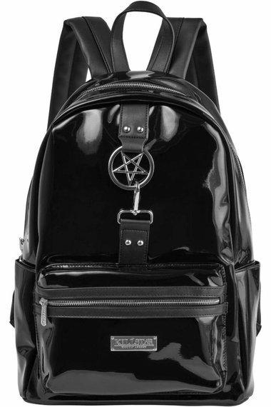 plecak KILLSTAR - PRIMAL SCREAM (BLACK)