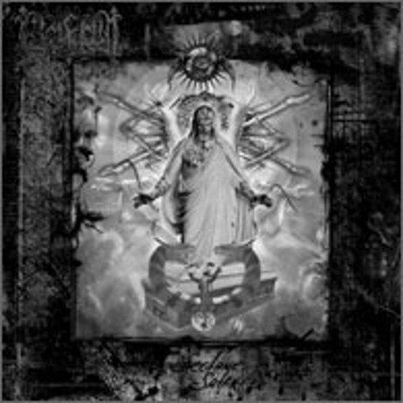 płyta CD: LUCIFUGUM (UKR) - SECTANE SATANI