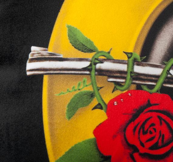 poduszka GUNS N' ROSES - ROSES LOGO (45*45 cm)