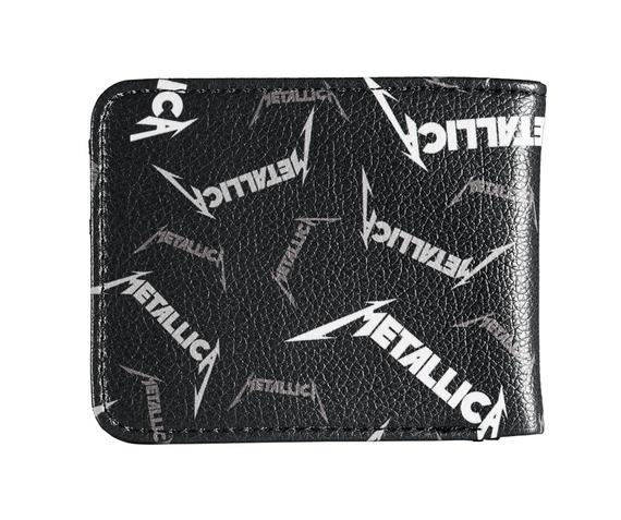 portfel METALLICA - FADE TO BLACK